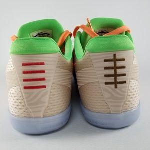 d27018a0296 Nike Shoes - Nike Kobe XI Peach Jam Promo Men s BBall Shoes 13